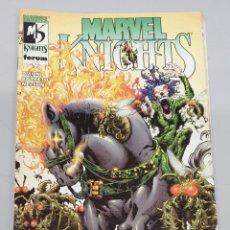 Cómics: MARVEL KNIGHTS Nº 9 / FORUM. Lote 222830748