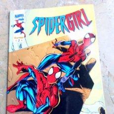 Cómics: SPIDERGIRL Nº 2 FORUM. Lote 222830788