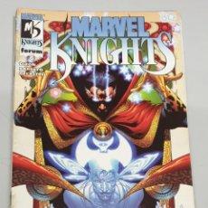 Cómics: MARVEL KNIGHTS Nº 8 / FORUM. Lote 222830857