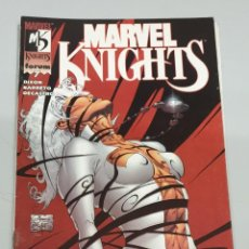 Cómics: MARVEL KNIGHTS Nº 7 / FORUM. Lote 222830892