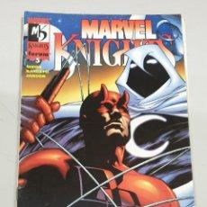 Cómics: MARVEL KNIGHTS Nº 5 / FORUM. Lote 222830898