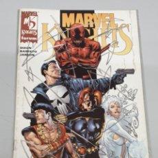 Cómics: MARVEL KNIGHTS Nº 1 / FORUM. Lote 222830982