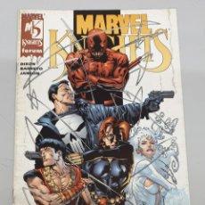 Cómics: MARVEL KNIGHTS Nº 1 / FORUM. Lote 222830998