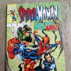 Cómics: SPIDER WOMAN Nº 1 FORUM. Lote 222831238