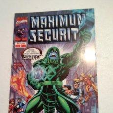 Cómics: MAXIMUM SECURITY 2. Lote 222838507