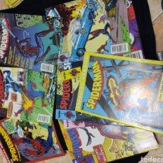 Cómics: SPIDER-MAN. Lote 222842256
