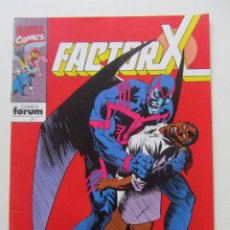 Cómics: FACTOR X VOL 1 Nº 49 FORUM BUEN ESTADO, MUCHOS EN VENTA, MIRA TUS FALTAS ARX3. Lote 222855893