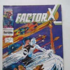 Cómics: FACTOR X VOL 1 Nº 50 FORUM MUCHOS EN VENTA, MIRA TUS FALTAS ARX3. Lote 222856056