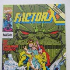 Cómics: FACTOR-X VOL. 1 Nº 52 BUEN ESTADO FORUM MUCHOS EN VENTA, MIRA TUS FALTAS ARX3. Lote 222856106