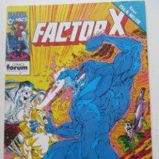 Cómics: FACTOR-X VOL. 1 Nº 54 BUEN ESTADO FORUM MUCHOS EN VENTA, MIRA TUS FALTAS ARX3. Lote 222856142
