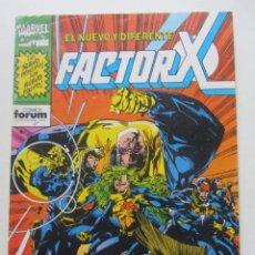 Comics: FACTOR-X VOL. 1 Nº 56 BUEN ESTADO FORUM MUCHOS EN VENTA, MIRA TUS FALTAS ARX3. Lote 222856197