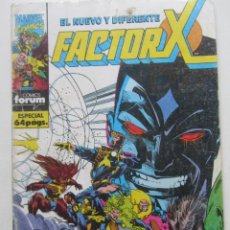 Cómics: FACTOR-X VOL. 1 Nº 59 FORUM MUCHOS EN VENTA, MIRA TUS FALTAS ARX3. Lote 222856213