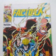 Cómics: FACTOR-X VOL. 1 Nº 74 BUEN ESTADO FORUM MUCHOS EN VENTA, MIRA TUS FALTAS ARX3. Lote 222856290