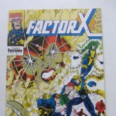 Cómics: FACTOR-X VOL. 1 Nº 80 BUEN ESTADO FORUM MUCHOS EN VENTA, MIRA TUS FALTAS ARX3. Lote 222856308