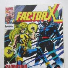 Cómics: FACTOR-X VOL. 1 Nº 88 BUEN ESTADO FORUM MUCHOS EN VENTA, MIRA TUS FALTAS ARX3. Lote 222856397