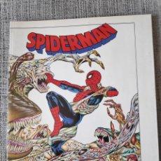 Cómics: SPIDERMAN HOOKY COMICS FORUM. Lote 222957843