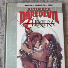 Cómics: ULTIMATE DAREDEVIL ELEKTRA COMICS FORUM. Lote 222958432