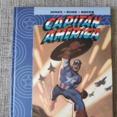 Cómics: CAPITAN AMERICA EL PRECIO DE LA GLORIA COMICS FORUM. Lote 222958543