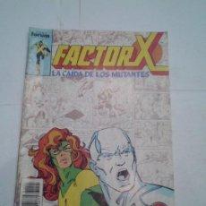Comics: FACTOR X - NUMERO 74 - BUEN ESTADO - FORUM - GORBAUD - CJ 125. Lote 222964563
