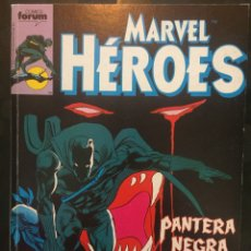 Comics : MARVEL HÉROES RETAPADO N.9 CONTIENE DEL N.45 AL 49 .. Lote 222992882