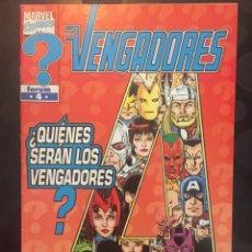 Comics: LOS VENGADORES VOL.3 N.4 QUIENES SERÁN LOS VENGADORES ( 1998/2005 ).. Lote 223000608