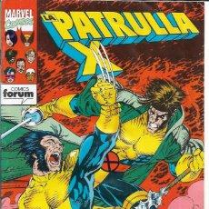 Cómics: COMIC PATRULLA X. NÚMERO 116. Lote 223032805