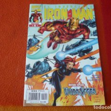 Cómics: IRON MAN VOL. 4 Nº 6 ( BUSIEK ZIRCHER ) ¡BUEN ESTADO! MARVEL FORUM. Lote 223356655
