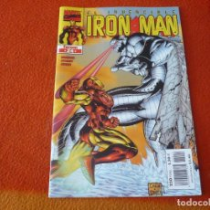 Cómics: IRON MAN VOL. 4 Nº 23 ( STERN BUSIEK CHEN ) ¡BUEN ESTADO! MARVEL FORUM. Lote 223357245