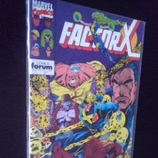 Comics: FACTOR X 84 PRIMERA EDICIÓN-FORUM. Lote 223365866