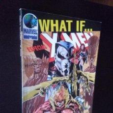Cómics: WHAT IF ESPECIAL X-MEN. Lote 223369382