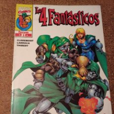 Cómics: COMIC DE LOS 4 FANTASTICOS COMICS FORUM Nº 31. Lote 223377298