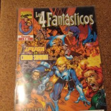 Cómics: COMIC DE LOS 4 FANTASTICOS COMICS FORUM Nº 18. Lote 223378541