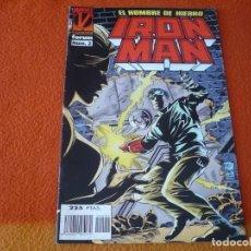 Cómics: IRON MAN VOL. III 3 Nº 2 ( KAVANAGH ) ¡BUEN ESTADO! MARVEL FORUM EL HOMBRE DE HIERRO. Lote 223441956