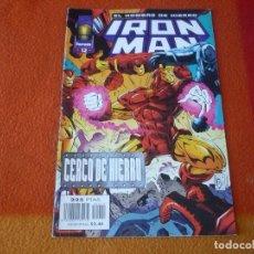 Cómics: IRON MAN VOL. III 3 Nº 12 ¡BUEN ESTADO! MARVEL FORUM EL HOMBRE DE HIERRO. Lote 223443696
