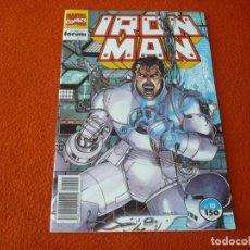 Cómics: IRON MAN VOL. 2 Nº 10 ( MICHELINIE ) ¡BUEN ESTADO! MARVEL FORUM. Lote 223481163