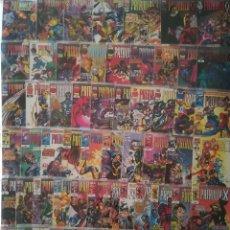 Comics : PATRULLA X VOL 2 COMPLETA. Lote 223487378