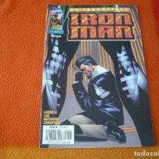 Cómics: IRON MAN HEROES REBORN Nº 5 ( LEE ) ¡BUEN ESTADO! FORUM MARVEL. Lote 223551167