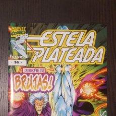 Cómics: COMIC - ESTELA PLATEADA (SILVER SURFER) NUMERO 14 (1997-1999) - FORUM. Lote 223588495