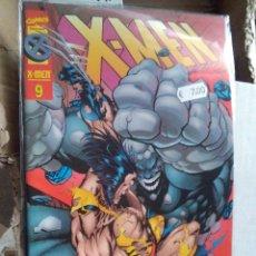 Comics : X-MEN 9 VOL 2 #. Lote 223600317