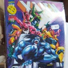 Comics : X-MEN 10 VOL 2 #. Lote 223600355