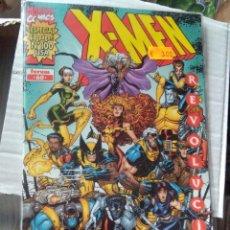 Comics : X-MEN 60 VOL 2 #. Lote 223606312