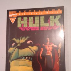 Comics: BIBLIOTECA MARVEL HULK N° 3. Lote 223634568