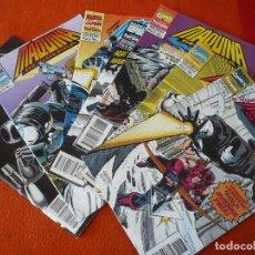 Cómics: MAQUINA DE GUERRA NºS 1, 2, 3, 4, 5, 6 Y 7 ( KAMINSKI ) FORUM MARVEL IRON MAN. Lote 223660065