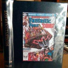 Cómics: TOMO ENCUADERNADO 4 FANTÁSTICOS Nº 18-29 FORUM (V/1) (FOTOS ADICIONALES). Lote 211823158
