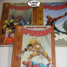 Cómics: SPIDERMAN DE STEVE DITKO, COLECCIÓN COMPLETA, ED. FORUM. Lote 223758775