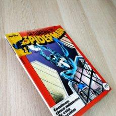 Cómics: DE KIOSCO SPIDERMAN 156 AL 160 RETAPADO FORUM. Lote 223796676