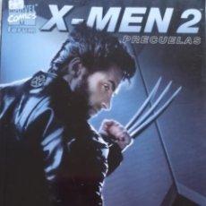 Cómics: X MEN 2 PRECUELAS. Lote 223853845