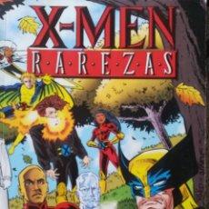Cómics: X MEN RAREZAS. Lote 223854310