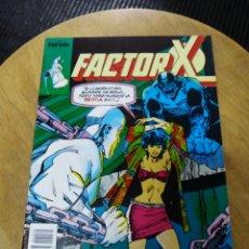 Cómics: FACTOR X VOL 1 LOTE DE 25 Nº (FORUM). Lote 223915051