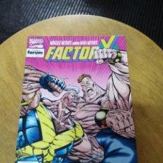 Cómics: FACTOR X V1 LOTE DE 36 Nº. Lote 58629353